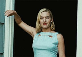Happy birthday Kate Winslet!