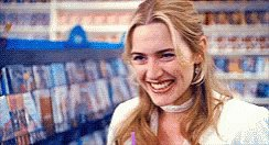 Happy birthday to the beautiful Kate Winslet