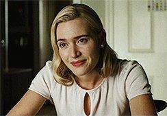 Happy Birthday Kate Winslet.