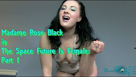 New #clip sale! The Space Future Is Female: Part 1 #AudioOnly Get yours on #iWantClips! Nu3dAM3e3u