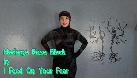 I Feed On Your Fear-WMV OQIIe0zEAC #ALIENSandMONSTERS #Clips4Sale esVKxC5i