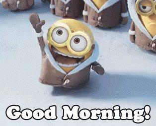 Good morning ninjas uOBKS7Poxb