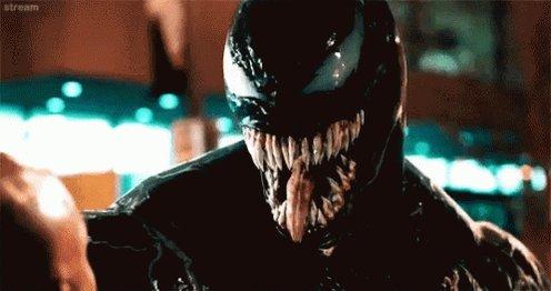 @LaraPadlock Venom podria (?) https://t.co/y1BSkkmd34