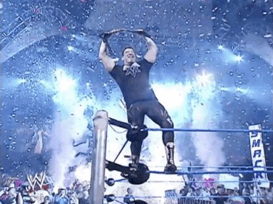 Happy Birthday Eddie Guerrero.. Viva La Raza!!!