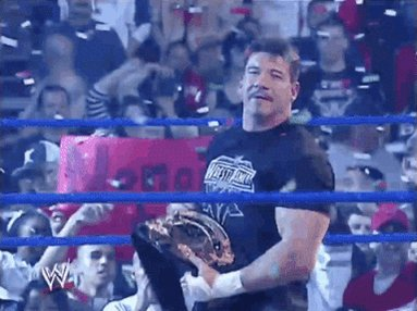 Happy Birthday to Eddie Guerrero. One of my favorite wrestlers of all time. We still miss you.