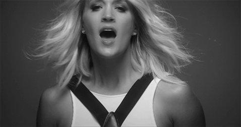 Carrie Underwood wins Favorite Female Country Artist AMAs Full winners list: