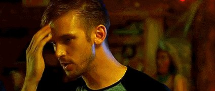 HAPPY BIRTHDAY TO THE MAN WHO KNOWS HE\S HANDSOME DAN STEVENS