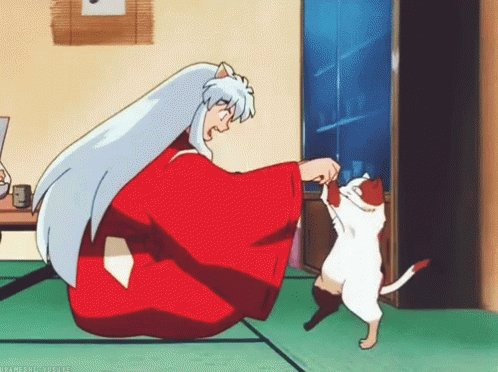Happy Birthday Rumiko Takahashi thanks for being a great inspiration in my childhood