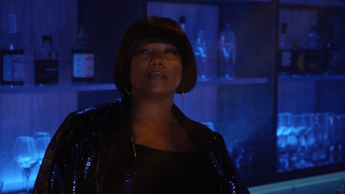 RT if Cassie's antics have you like ???????????? #STAR https://t.co/AoRT0N3bD9