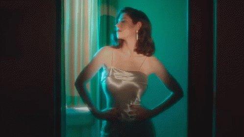 I just want to wish Marina Lambrini Diamandis a happy birthday and I love only her
