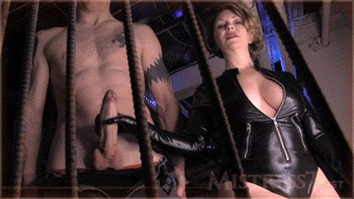 """New release! """"Cum Meal For Caged Slave"""". Get it here: g8IGnkRyrD x QqHMn71"""