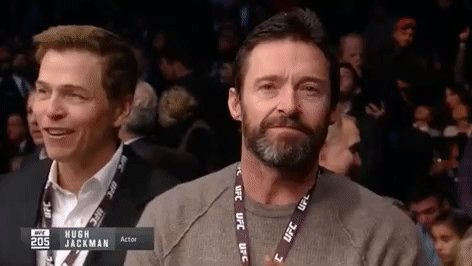 Happy 50th Birthday Hugh Jackman!