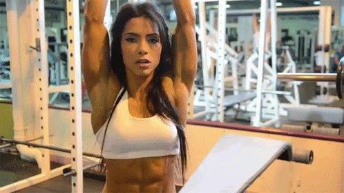 #fitnessday  #BeautyAndTheBeast  #Hardwork https://t.co/X2oGVGqqpu