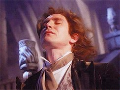 Happy Birthday to the lovely Paul McGann!!