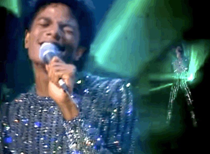 RT @RetroNewsNow: 🎶On January 19, 1980, 'Rock With You' by Michael Jackson reached #1 on the Billboard Hot 100 https://t.co/jopeQMSF3K