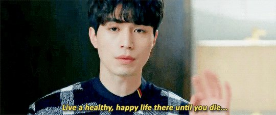 Happy birthday to Lee Dong Wook!