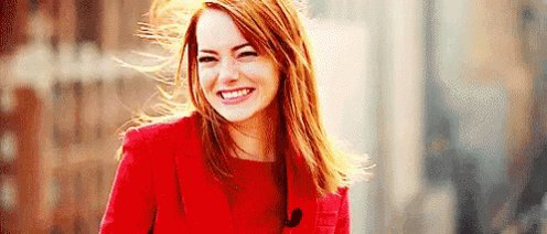 The gorgeous Emma Stone turns 30 years young today! Happy birthday to the award-winning star