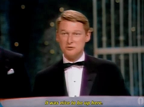 Happy Mike Nichols birthday! And