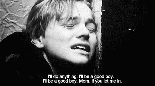 @filmandtweet The Basketball Diaries. This scene is so emotional and moving; he should've won an oscar! https://t.co/PSpcp70ByT