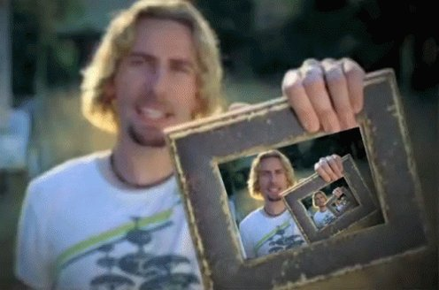 Happy Birthday Chad Kroeger of