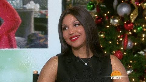RT @klgandhoda: A pleasure to have the lovely and talented @tonibraxton with us today! ???? https://t.co/jrhmHXtkmW