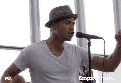 Depois de Alicia Keys, Joss Stone em #Empire. Go Jamal... https://t.co/09iZcBN1em