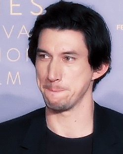 Happy birthday to our beloved Space Dork, Mr Adam Driver!