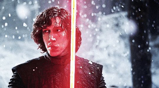 Happy birthday to Adam Driver!