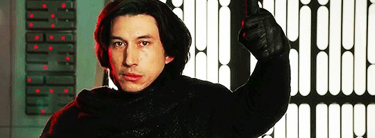 Happy Birthday,Adam Driver