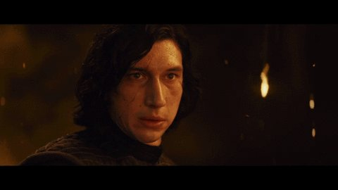 Happy Birthday Mr. Adam Driver!