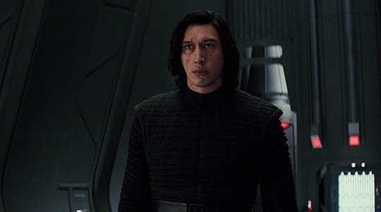 HIS MIND ... happy birthday adam driver