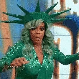 Imagine having to FUCK Wendy Williams. https://t.co/7dfZ88Jy56