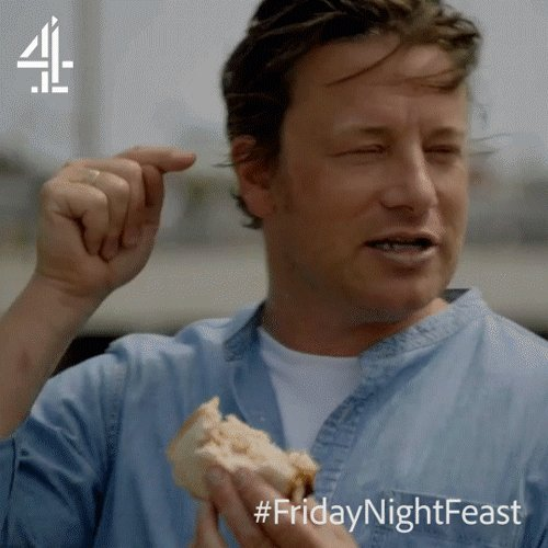 Now crab's what I'm talking about!  Last one, we promise. #FridayNightFeast https://t.co/VLOdbIEdwi