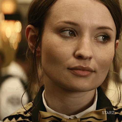 Happy birthday, Emily Browning! Here\s to another year of life.