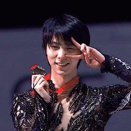 HAPPY BIRTHDAY YUZURU HANYU!! Hope he makes a speedy and full recovery!