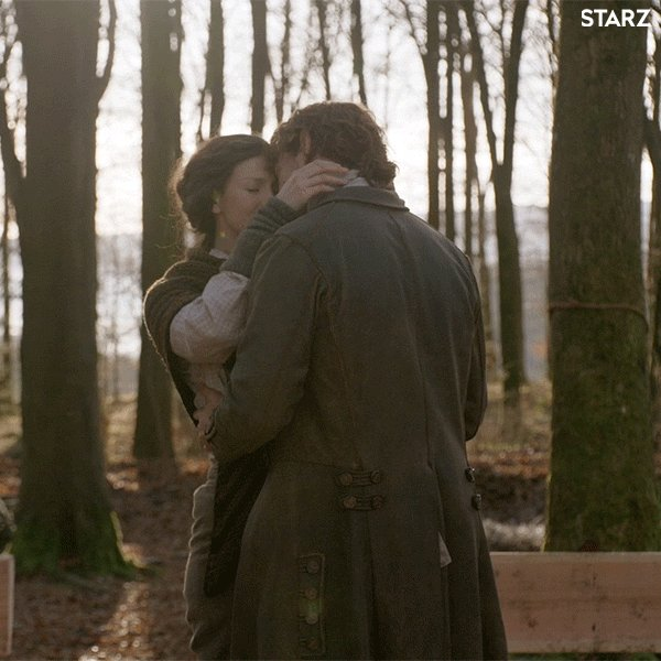 RT @Outlander_STARZ: Marriage of mutual respect. #SeduceMeIn4Words https://t.co/yFcnDeAZnH