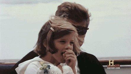 Happy birthday to Caroline Kennedy