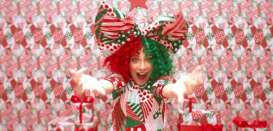 RT @Kedz: Just popping in to point out that @Sia's Christmas album is legendary and we don't discuss that enough. https://t.co/05HQkTvYig
