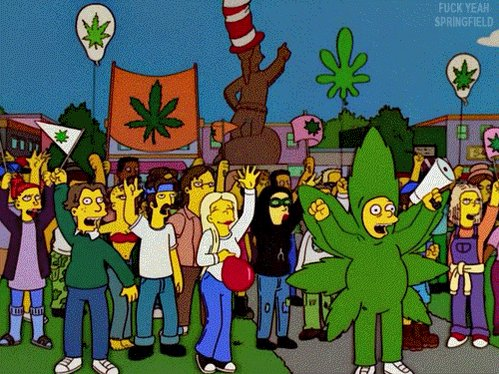 RT @VICE: ????Weed is legal in Michigan as of today ???????? https://t.co/wReUdA4MIh