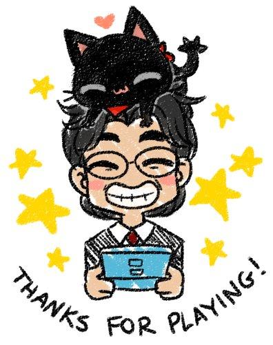 Happy birthday to the great man that was Satoru Iwata