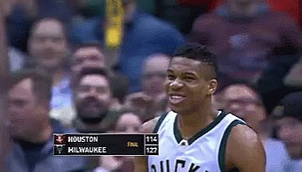 Happy Giannis Antetokounmpo\s Birthday to !!!!!