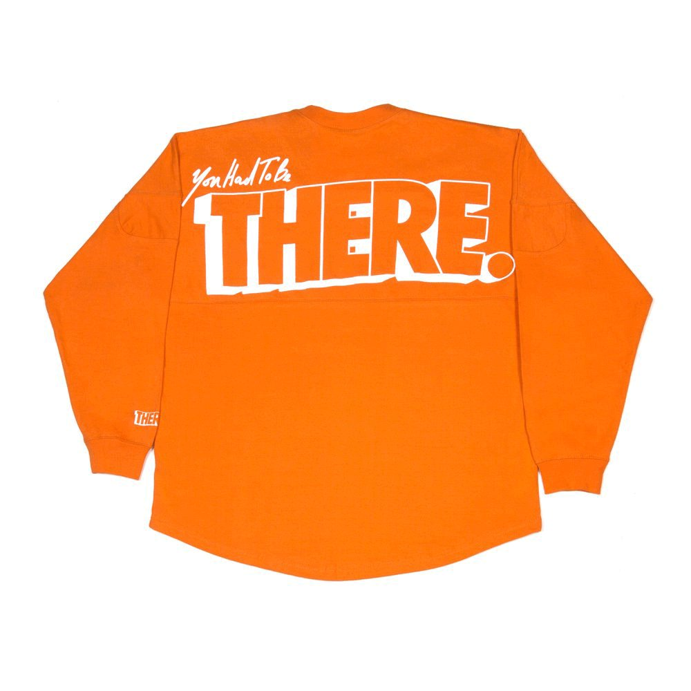 RT @BrunchBounce: Grab your @YouHadToBeThere Orange Long Sleeve shirts now at https://t.co/2gVV60UQS8 🍊 https://t.co/fhLWuIHm4C