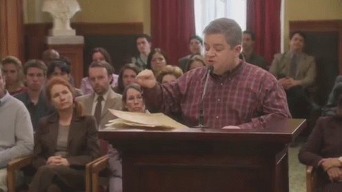 RT @HomelessMovies: @pattonoswalt Oh no... another @pattonoswalt filibuster incoming https://t.co/WaTDotmaHZ
