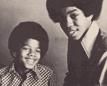Happy Birthday to that other Jackson 5 singer, Jermaine Jackson. He turns 64 years old today.