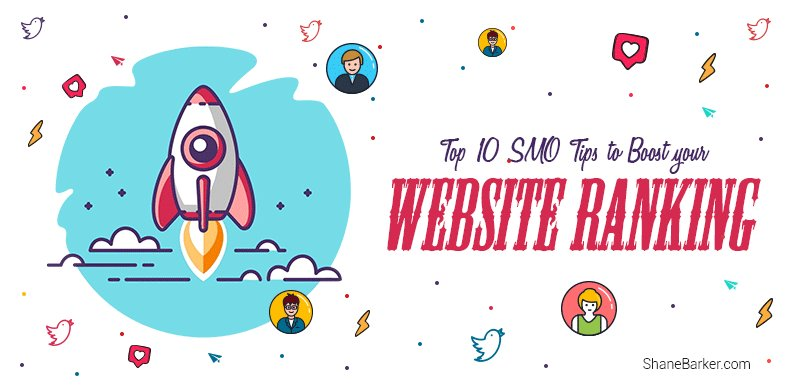 Top 10 #SMO Tips to Boost your Website Ranking @designhilldh https://t.co/sYQXFbM7mm #websiteranking https://t.co/pGOGkj7QUV
