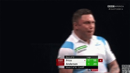 @OfficialPDC @snakebitewright Gerwyn Price ICE ICE BABY https://t.co/IPnSQlzCir