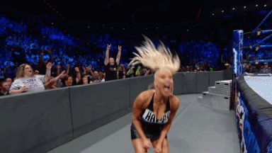 RT @MissToastie: @LanaWWE Yaaaas Lana ???? proud of you woman and proud to say I support you! https://t.co/XfvTKklyz4