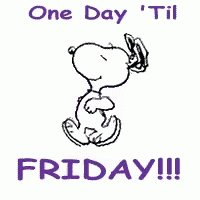 Goooood morning!! Happy Friday eve! #groove #GetUp #letsgetit #ThursdayThoughts #DaytonOH #Snoopy #morningvibes https://t.co/n1ZPIt5liq