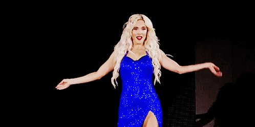 RT @TheManager_BR: @LanaWWE The most RAVISHING woman in the world! https://t.co/Tqy1xud2NM