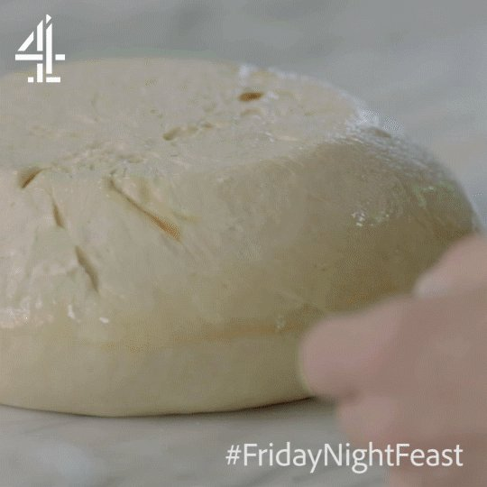 No bread was harmed in the making of #FridayNightFeast… https://t.co/EPveQu2R2D